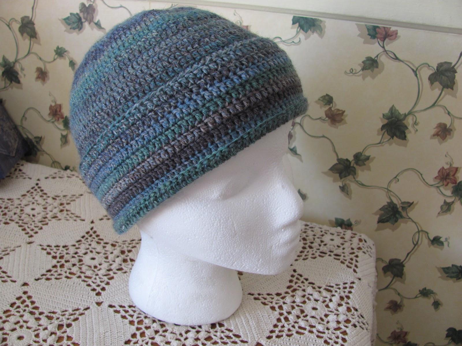 Chapeau Au Crochet Facile Lunivers Dune Tricoteuse