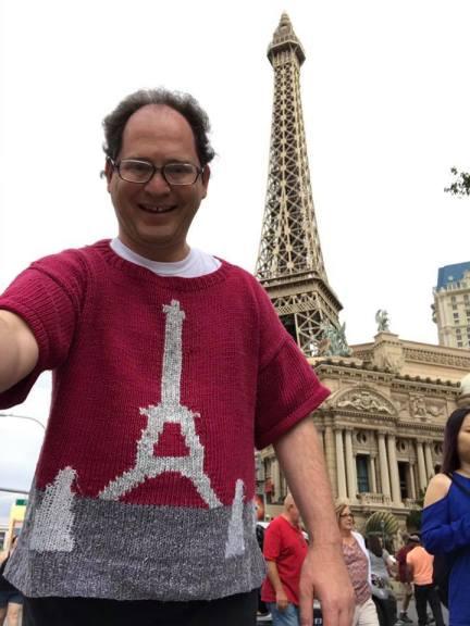 Sam Barsky Paris