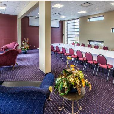Salle des Basques, où je donnais mes 2 cours: photo prise sur le site de l'Hôtel Universel.