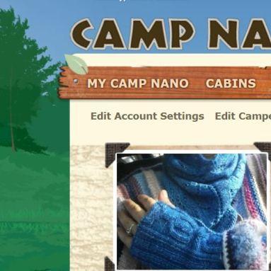 Capture camp nano