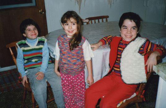 trois cousins